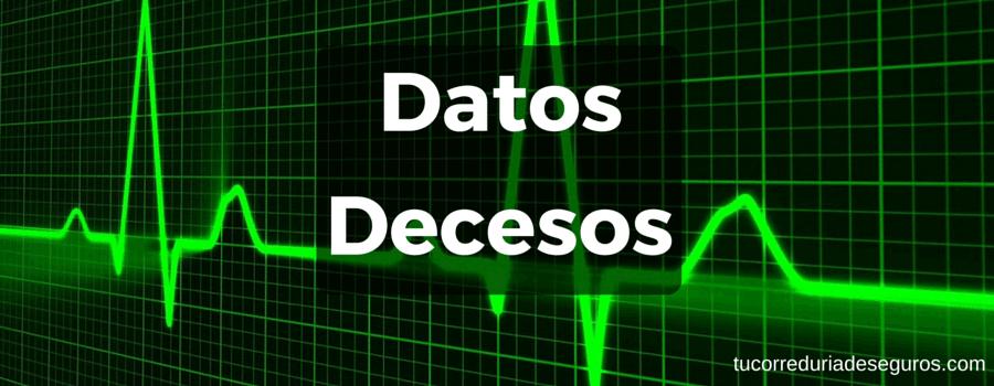 Datos Seguros Dececos