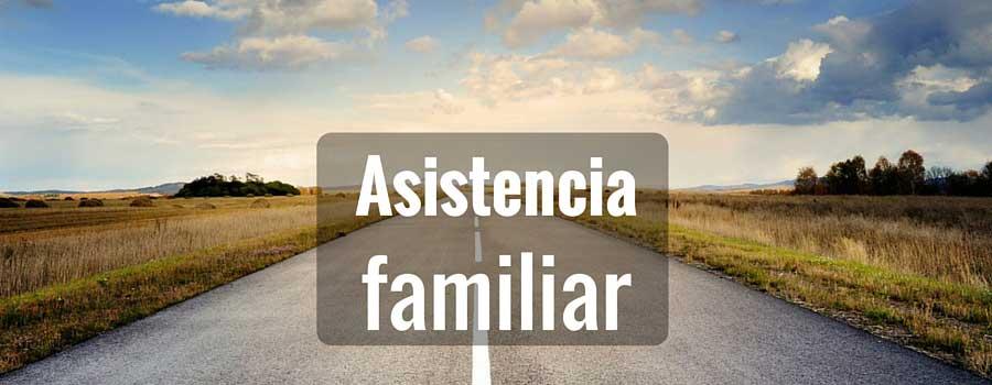 Asistencia Familiar Seguro Decesos