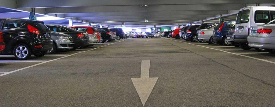 Seguros Para Garajes Y La Propiedad Horizontal (en Las Comunidades)