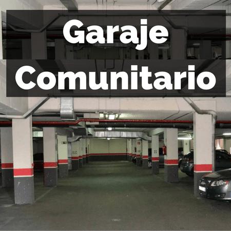 Seguros Garajes Comunitarios