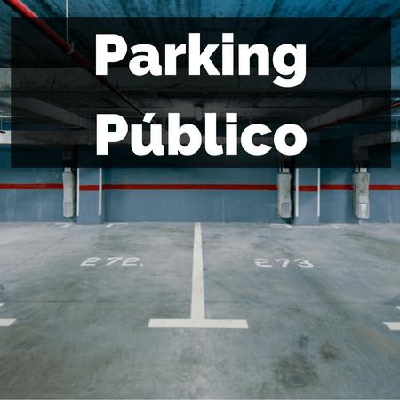Seguros Parking Publico