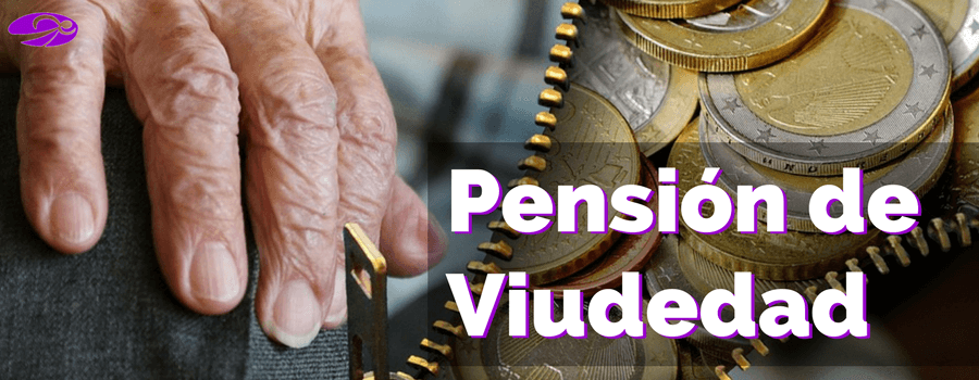 Pension Viudedad