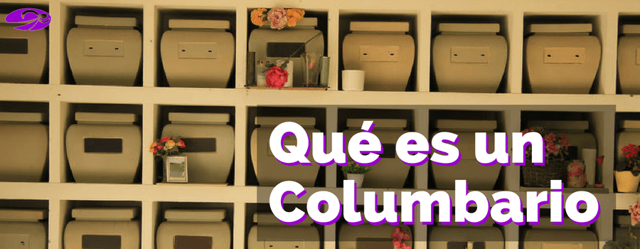¿Qué Es El Columbario Y Los Jardines Del Recuerdo?
