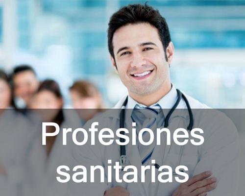 Cirujano, Médico Sin Cirugía, Veterinario, Fisioterapeuta,...