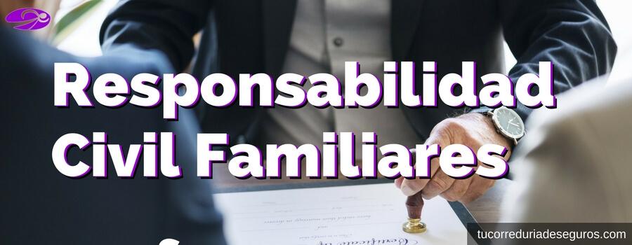 Responsabilidad Civil Entre Familiares