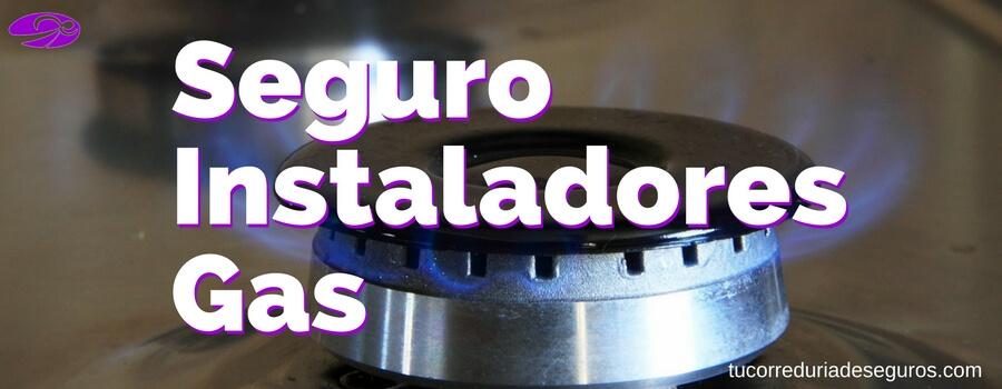 Seguro Instaladores De Gas