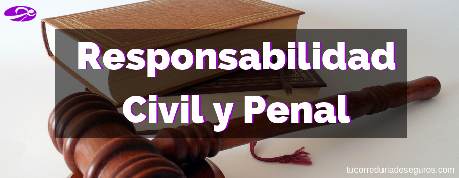 Diferencias Entre Responsabilidad Civil Y Penal