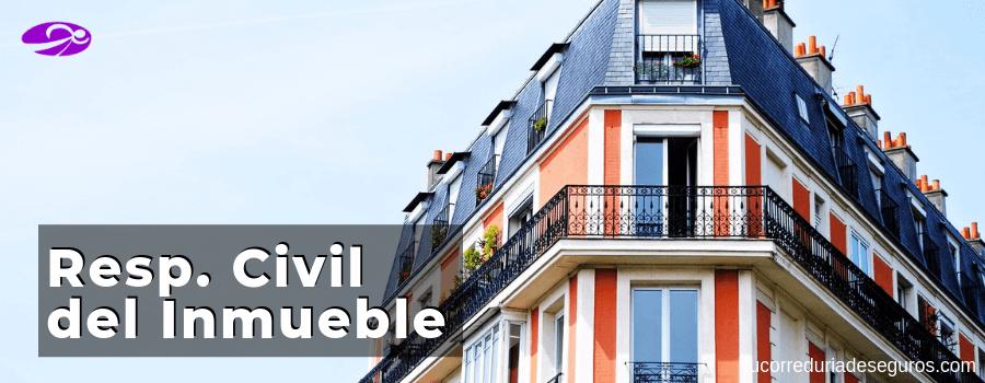 Responsabilidad Civil Del Inmueble