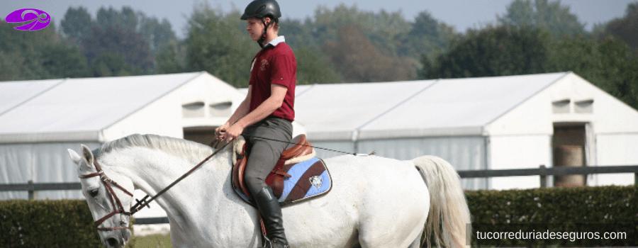 Clases Equitacion Madrid