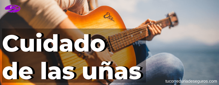 Consejos De Cuidado De Uñas Para Guitarristas