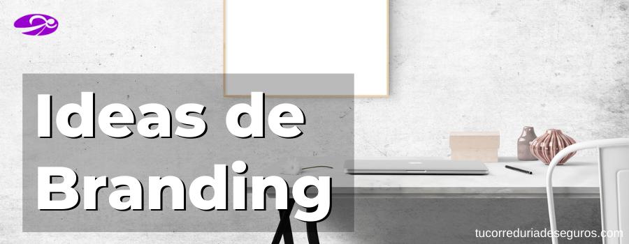Ideas De Branding Empresa