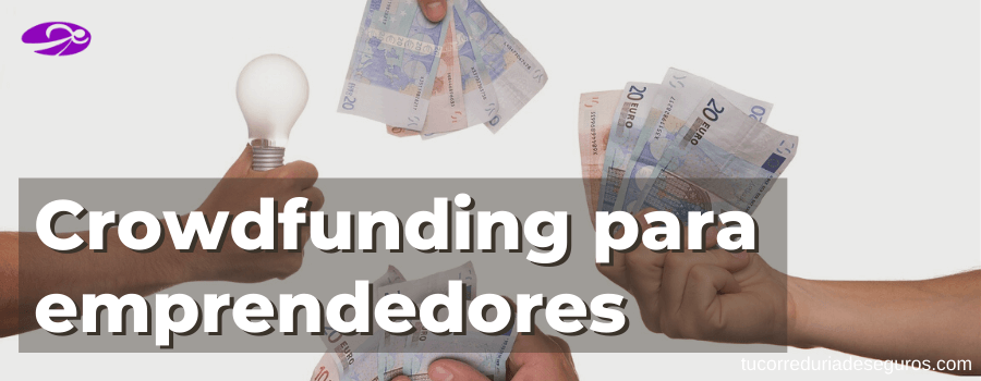 crowdfunding para emprendedores