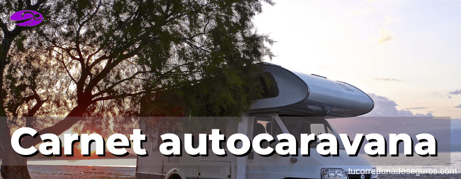 Carnet Autocaravana