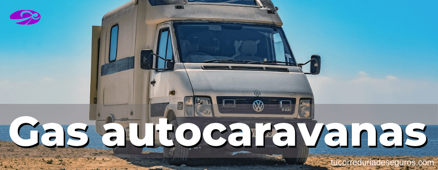 Gas Autocaravanas