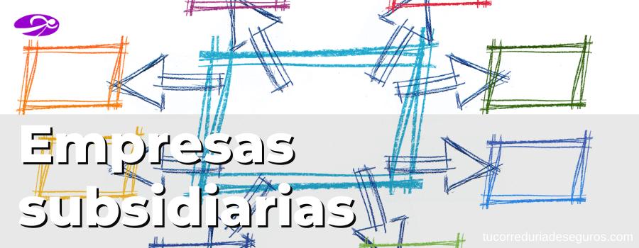 Empresas Subsidiarias