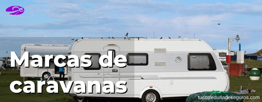 marcas de caravanas