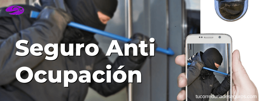 seguro anti ocupacion